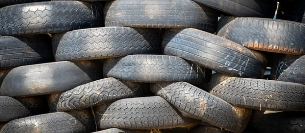 How Much Are Tires For A Travel Trailer?