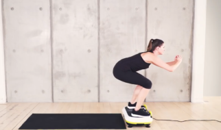 How Vibration Machines Help Reduce Cellulite