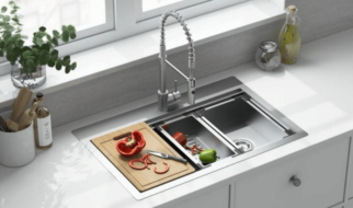 How To Determine The Right Kitchen Faucets For You