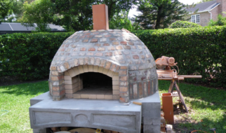 Where Should You Place Your Outdoor Pizza Oven